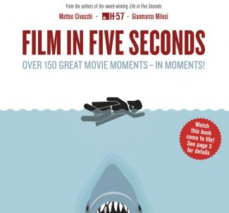 Film in Five Seconds is written by Matteo Civaschi and Gianmarco Milesi