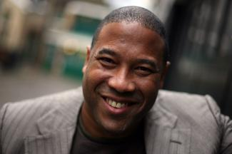 John Barnes will hand out awards to outgoing KU sportsmen and women REX FEATURES