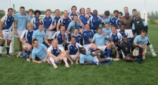 Image courtesy of Kingston University RFC