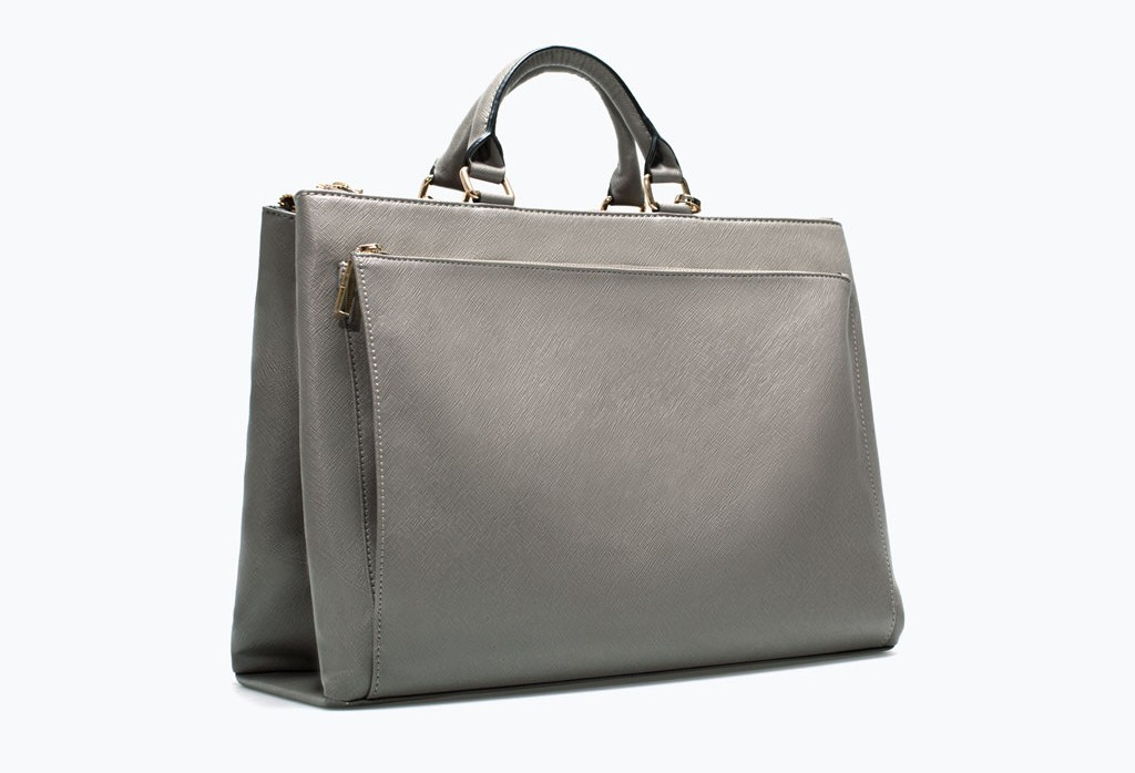 Zara City bag