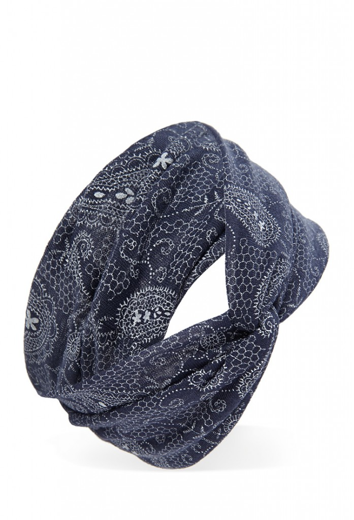 Head wrap, £2.99, forever21