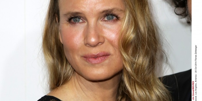 The Zellweger effect: is she trying to erase her Norwegian roots?