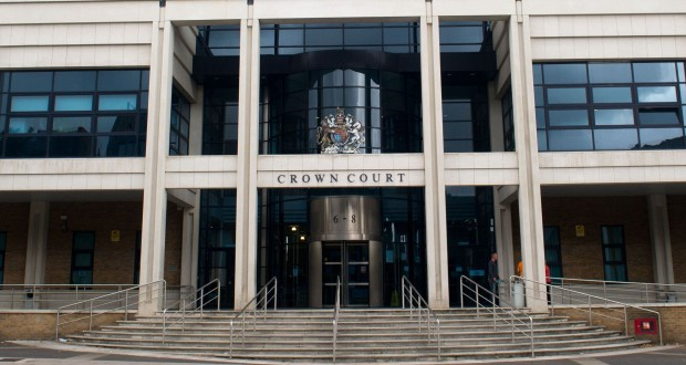Kingston Crown Court, London, Britain - 20 Aug 2012