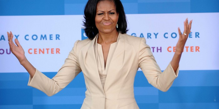 Race, religion and Michelle Obama's arms – Gender Week takes on the big issues