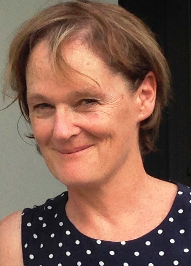 Professor Fiona Ross was featured in The Queen's honour list
