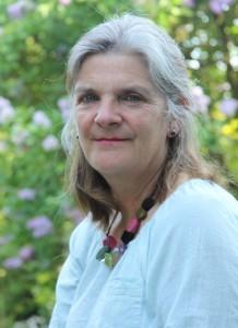 KU lecturer Mary Jane Cole