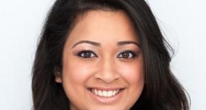 VP Student Life, Naveena Satter