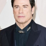 John Travolta. Photo: Getty