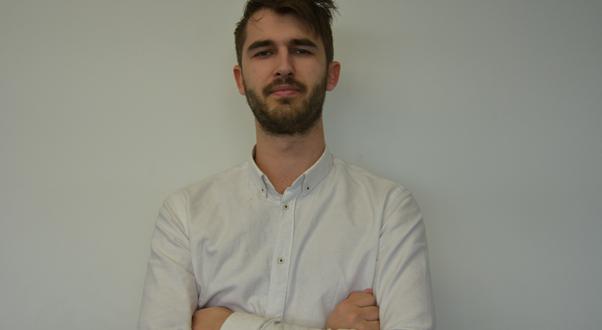22-year-old Kristian Else