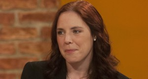 Kat Arney, science journalist and broadcaster