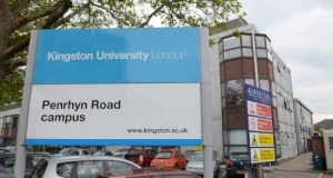 Photo credit: Kingston University