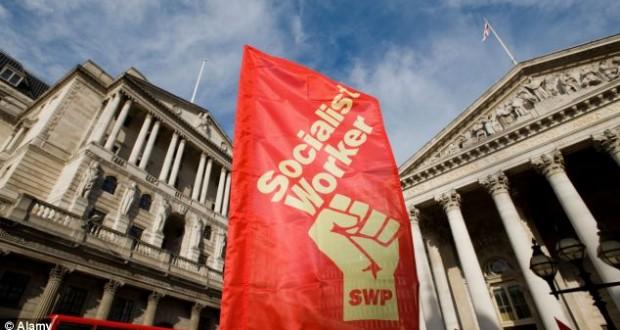 socialist worker party
