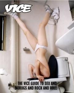 vice magazine 1
