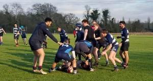 20 Jan match report