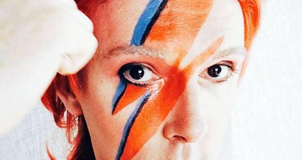 Kingston's David Bowie, Will Brooker