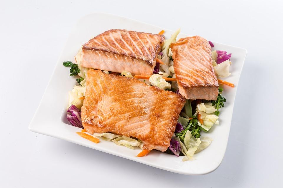 teppan-salmon-621421_960_720