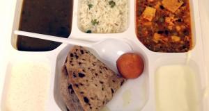 Global festival food