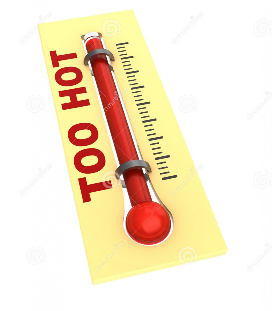 d-illustration-thermometer-hot-temperature-30213012