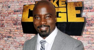 Mike Colter Netflix Premiere of Marvel's 'Luke Cage' in Harlem, New York, USA - 28 Sep 2016 Photo by Marion Curtis REX/Shutterstock