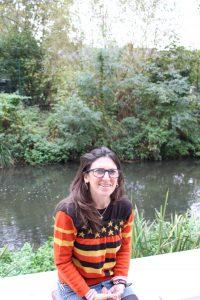 Cathy Gale, alternative art school creator
