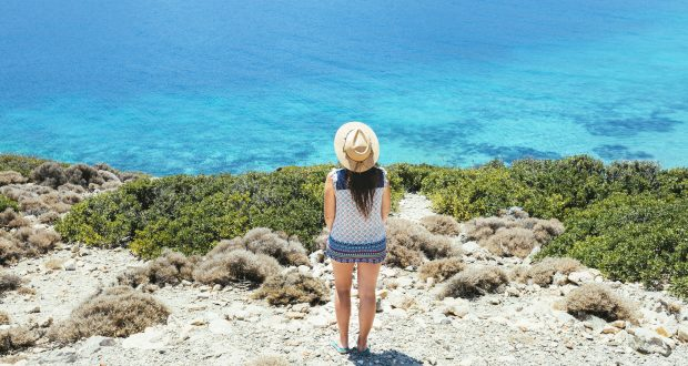 The student is set to visit Australia and the Great Barrier Reef in January. Photo by REX/Shutterstock