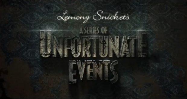 A Series of Unfortunate Events. Photo credit: Netflix