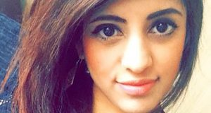 Sports science student Hina Shamim, 21, was killed by a speeding BMW in Kingston. Photo Credit: Rex Features