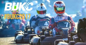 Kingston Karting Society compete in BUKC (photo: BUKC)