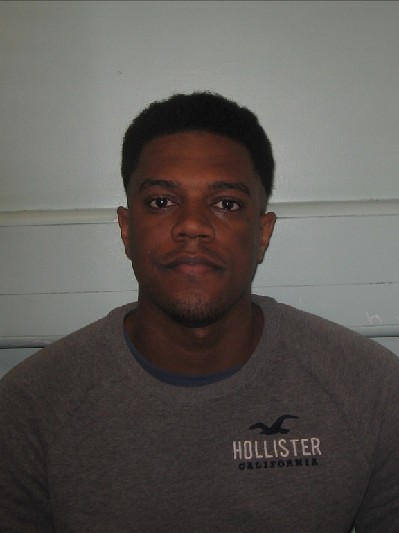 William Spicer, taken from the Met Police website