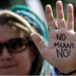 No means no! Consent classes are coming to Kingston. Photo: REX