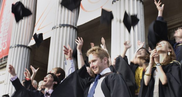 Kingston has considered two-year degrees in the past for courses such as journalism. Photo Credit: Rex Features