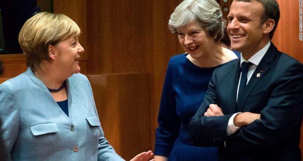Last week Donald Tusk confirmed progress in Brexit talks.