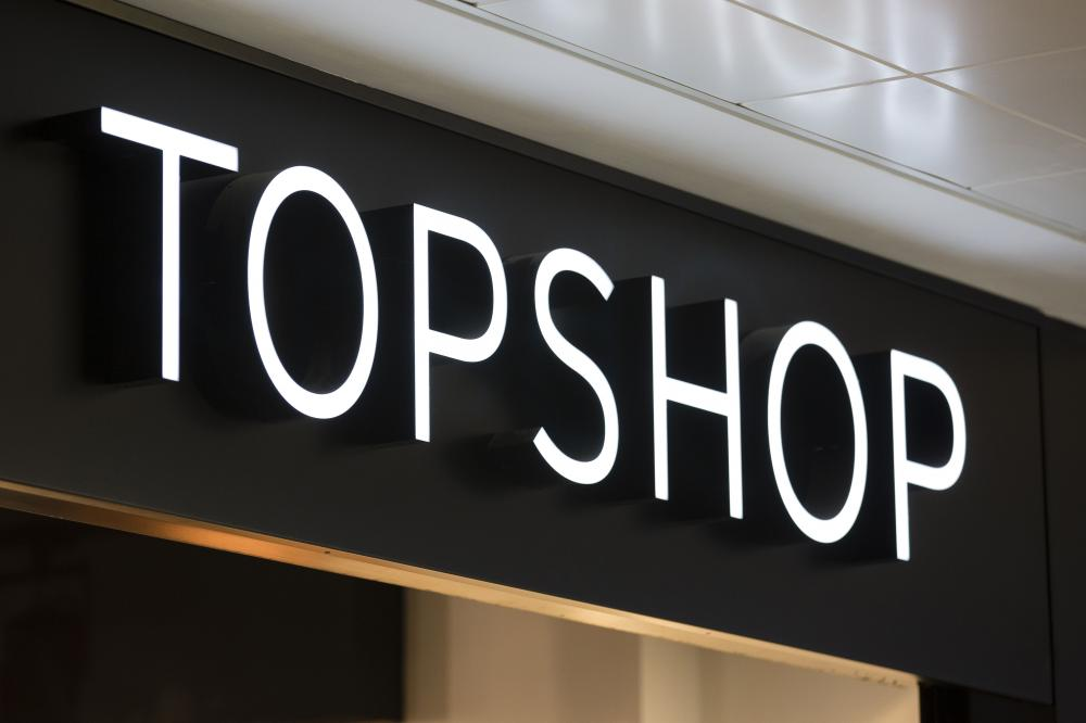 Fashion addicts cannot miss on Topshop 50 per cent Black Friday deals