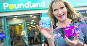 Dr Pam Spurr writer on sex and relationships - Photo: Retail Gazette