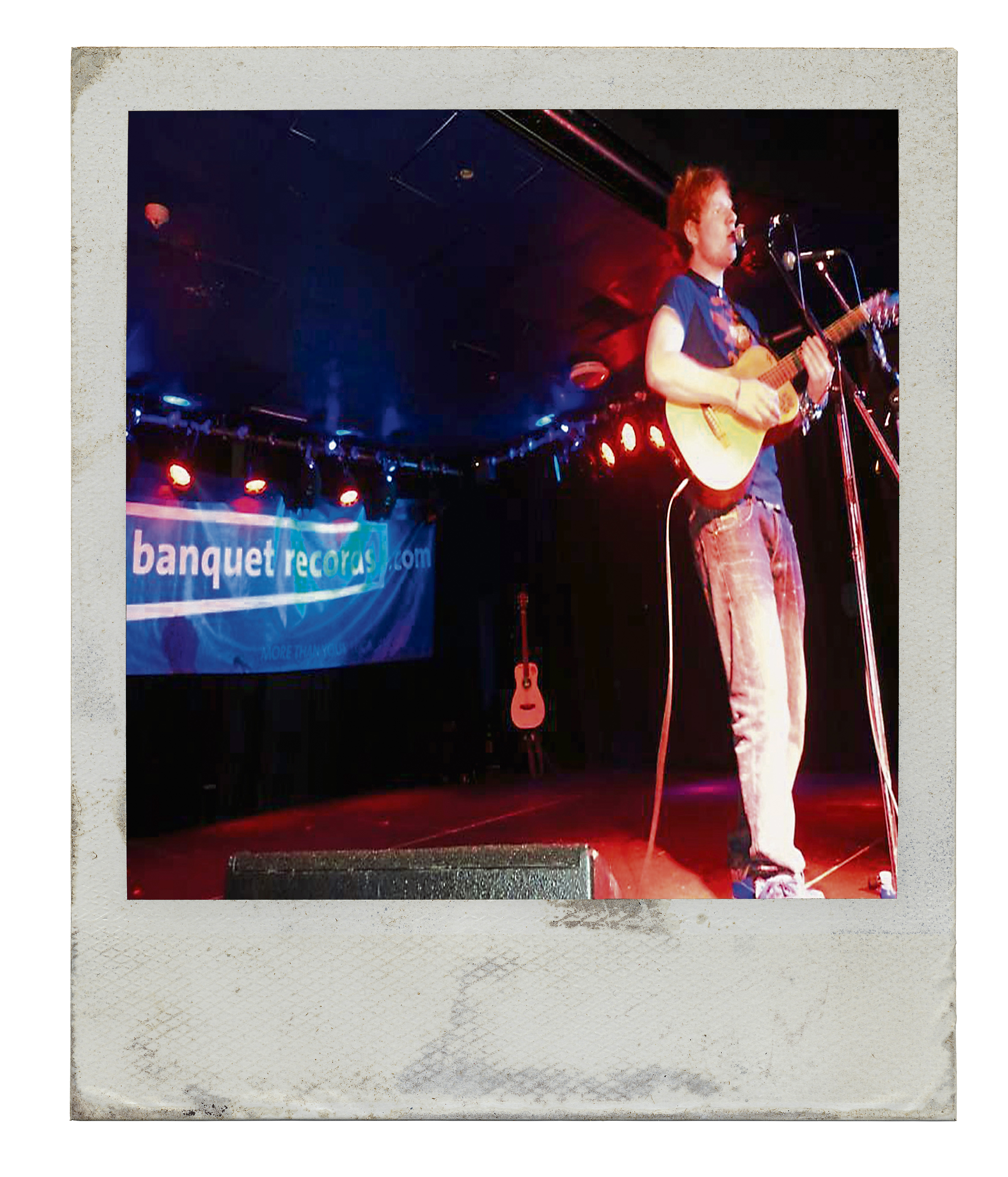 Ed Sheeran, 2011