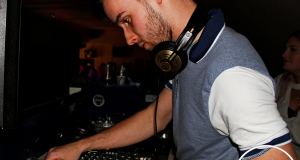 Dan Montague, Dj's under the name of MÖNTY at some of his events.