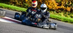 The Kingston team narrowly missed out on a premier league spot on Sunday. Photo: BUKC