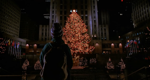 A high number of KU students are worried about being alone this Christmas  Photo: Hughes Entertainment