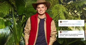 Youtuber Jack Maynard in hot water over discriminating tweets. Photo: Google