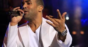 Craig David will be performing at the Hippodrome in Kingston Janurary 6 Photo: WikiMedia Commons Jonathan Andel
