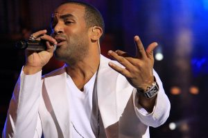 Craig David will be performing at the Hippodrome in Kingston Janurary 6