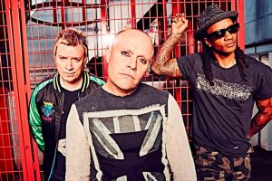 The Prodigy are releasing their seventh studio album