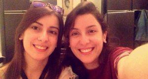 Twins Jenny and Danny Silva, 20, have Cystic Fibrosis. Photo: Jenny Silva.