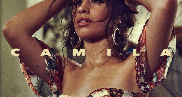 Camila Cabello's long awaited debut album 'Camila' is finally out. Photo: Sony Music Entertainment