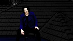 Jack White by David James Swanson Header