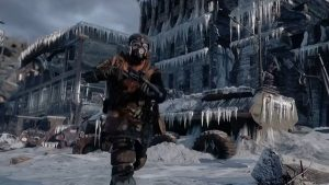 Metro: Exodus will be the third installment in the Metro franchise