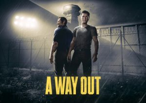 A Way Out is specifically designed for split screen coop play