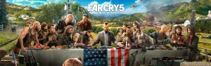 Far Cry 5 will take place in America