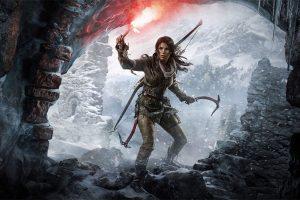 Lara Croft will return in 2018