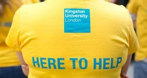 Kingston University Ambassador